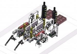 How to Set Up Wood Pellets Production Line?