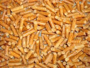 Quality pellet characteristics