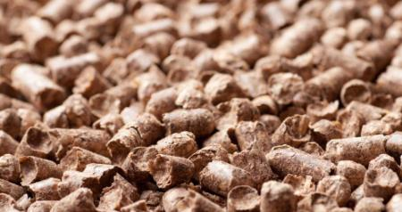 H1 wood pellet production at high level in Germany