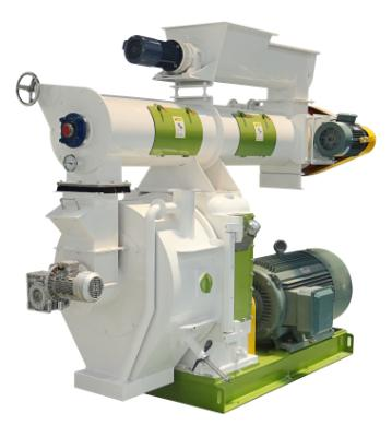 How to Choose a Reliable Pellet Mill Supplier