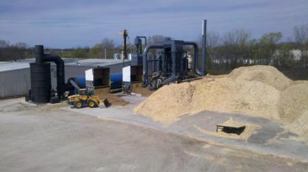 Alliance: new findings show wood pellet manufacturing threatening rural south