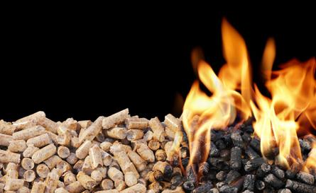 Why choose biomass/wood pellets?