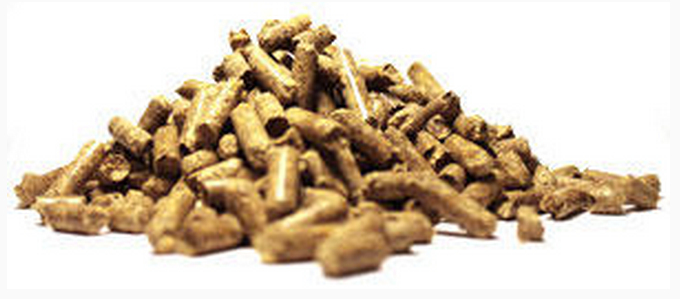 Wood Pellet Industry Fueled By Temporary EU Subsidies