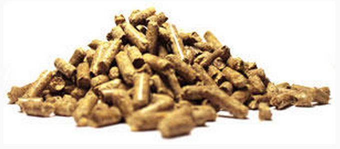 Wood Pellet Industry Fueled By Temporary EU Subsidies