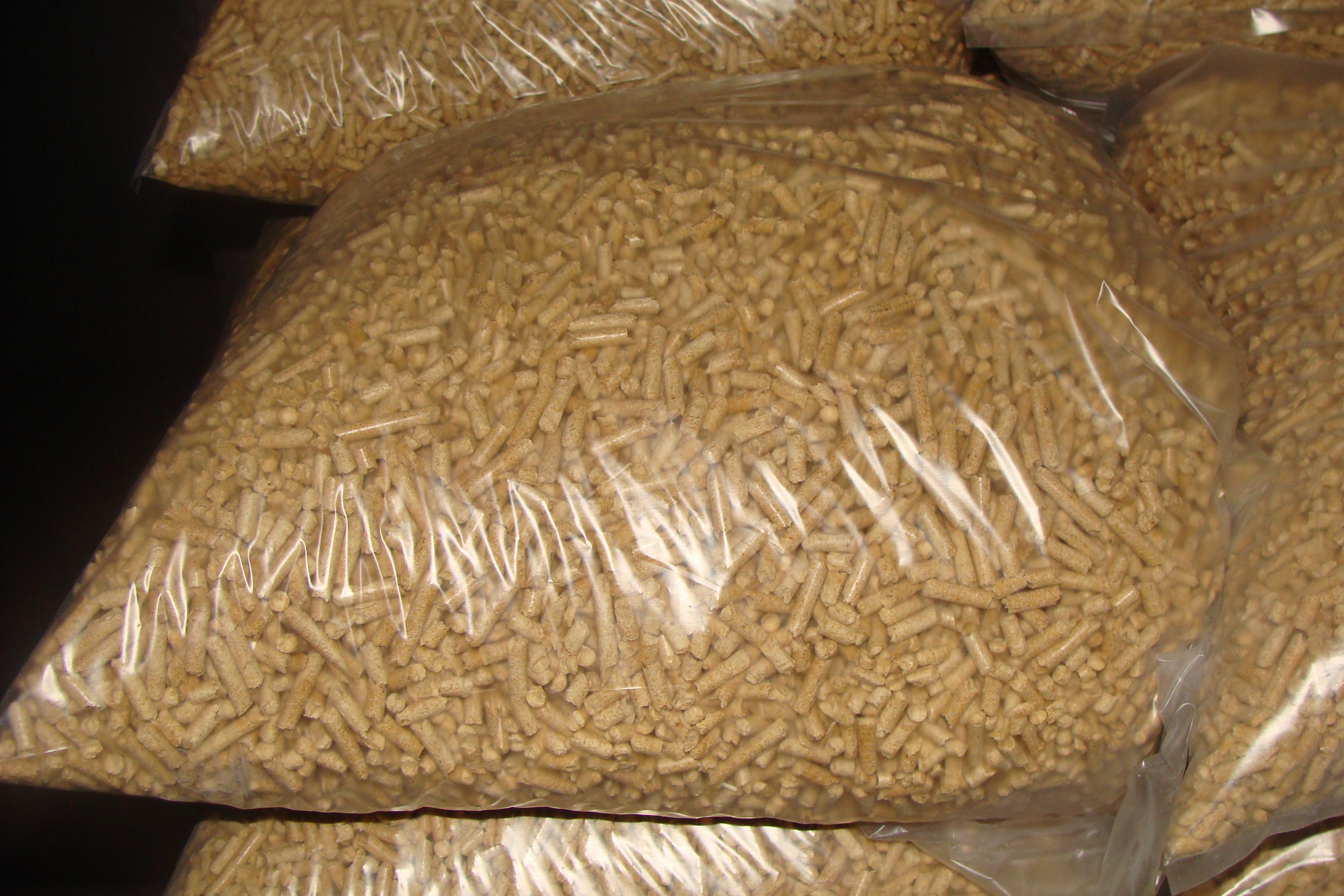 Russian wood pellet production expected to rise driven by