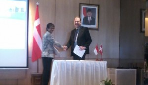 Indonesian & Denmark – Renewable Energy Cooperation