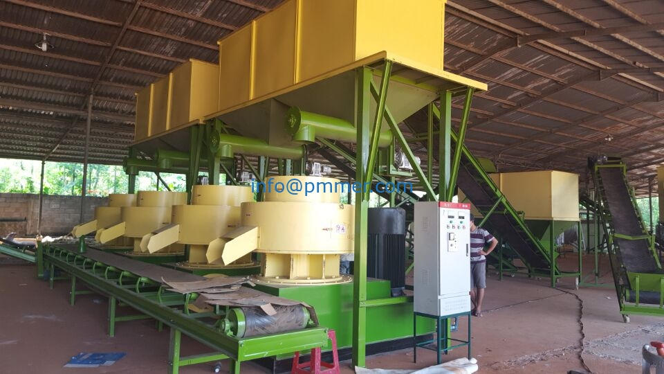 Argentina 40MW biomass power plant will be put into use within 6 months