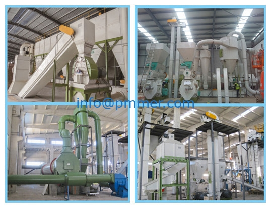 15-30Ton/Hour Biomass Wood Pellet Production Line for Indonesia