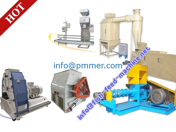 Fish feed Pelleting machine in Nigeria