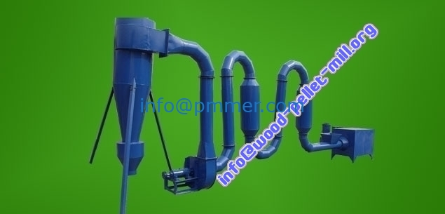 High Efficiency Airflow Dryer