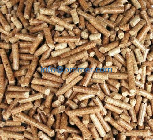 Best Biomass Wood Pellet Production Lines