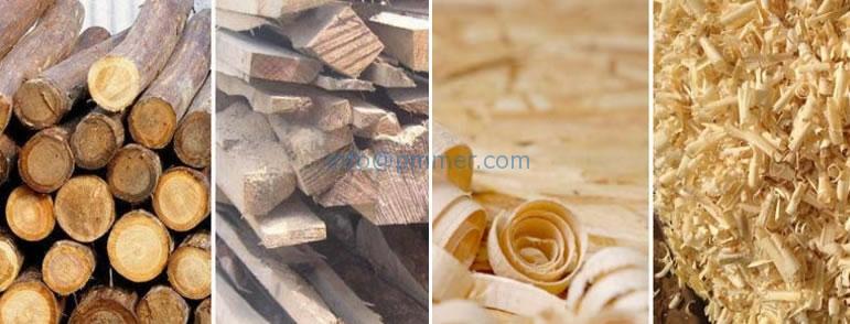 wood-shavings-machine
