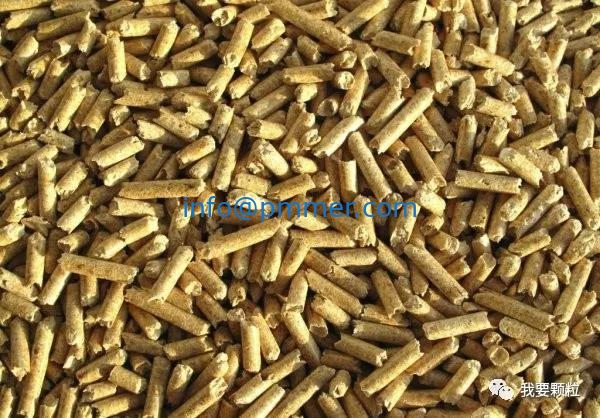 How to make money by startup a wood pellet plant?